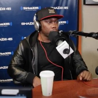 #Newmusic - Dizzee Rascal Smashes 5 Fingers of Death with Sway Calloway #grime #hiphop #FIRE