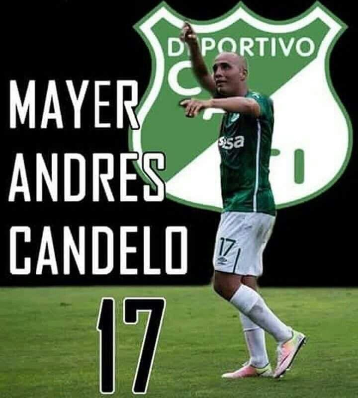 Gracias Candelo, tu futbol enamora esta hinchada.  ⚽