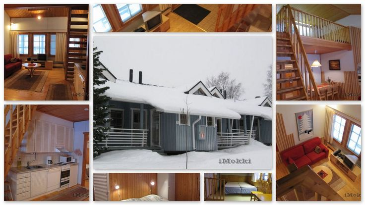 Апартамент Lomakivakka A2, Северная Остроботния, id356 #КоттеджиФинляндии #iMokki #СевернаяОстроботния
