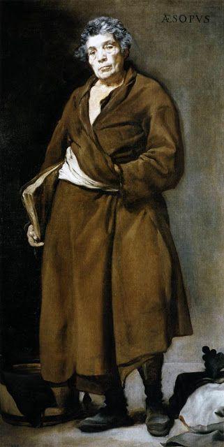 Αίσωπος (1640)