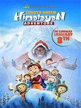 Chhota Bheem Himalayan Adventure 2016 Full Movie Watch Online