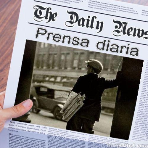 prensa do día