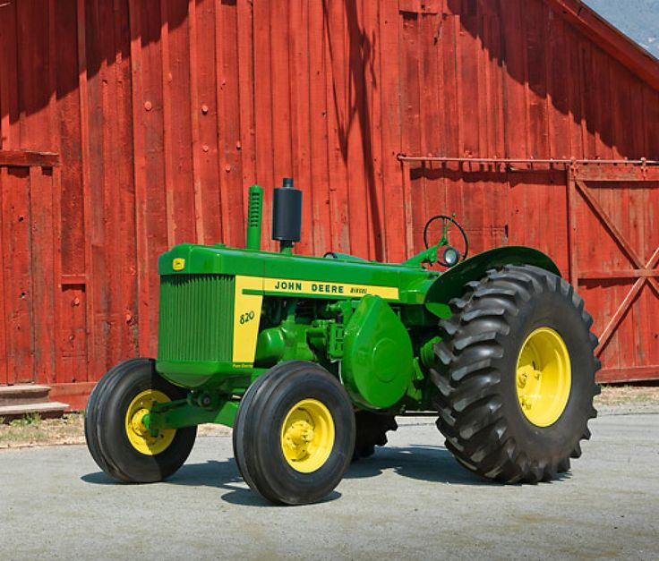 316 Best Images About Tractors On Pinterest