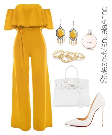 f37ea8073354 Untitled  138 by stylesbymanuelaanno on Polyvore featuring WithChic