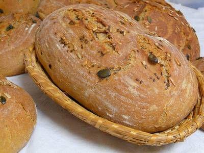 Pekárna Křepenice - Jak pečeme chleba