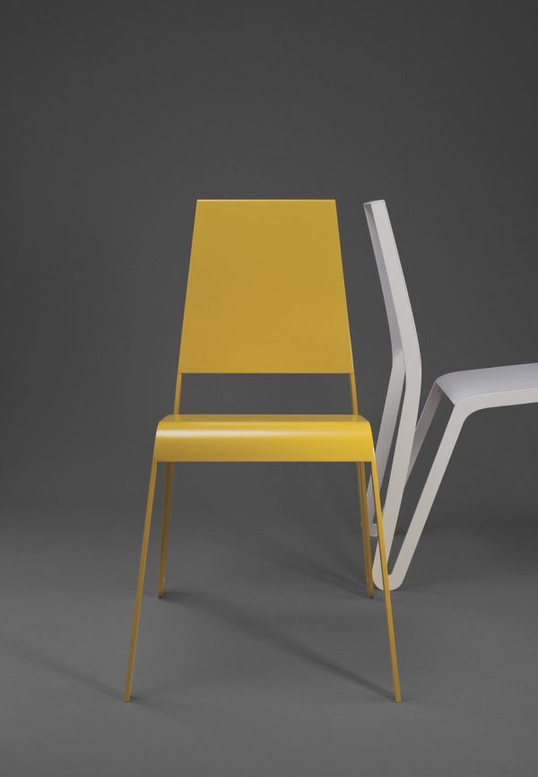 M1 Furniture Line From Switzerlandu0027s Kind Of Design