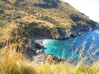 Naturschutzgebiet Lo Zingaro  Cala della Capreria