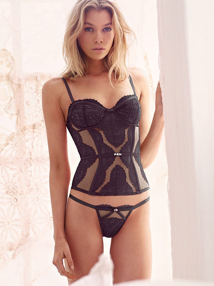 Secret models pantyhose