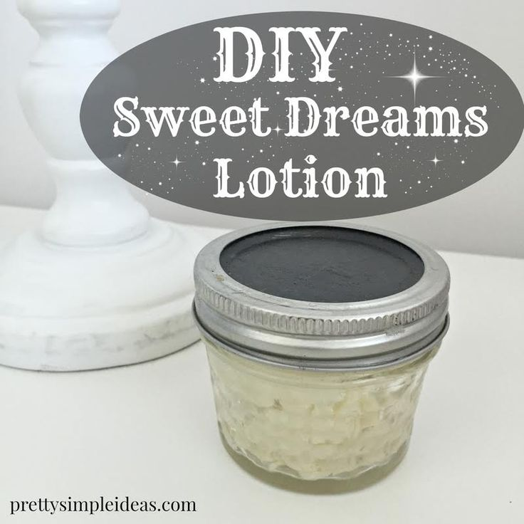 Do you have trouble falling or staying asleep at night? Or wish you had a magic potion that could calm stress?  I'm going to teach you how to make a DIY lotion that does…