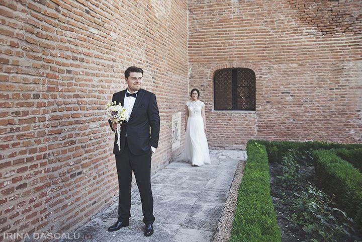 Adriana & Tudor - Bucharest Wedding Photographer / Fotografie Nunta Bucuresti