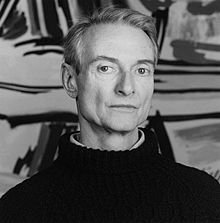 Roy Lichtenstein was an American painter and a pioneer of the Pop art movement. His signature reproductions of comic book imagery eventually redefined how the art world viewed high vs. lowbrow art. Lichtenstein employed a unique form of painting called the Benday dot technique, in which small, closely-knit dots of paint were applied to form a much larger image.