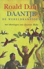 Roald Dahl - Daantje de Wereldkampioen