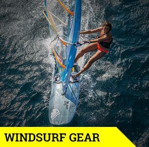 Kitesurfen - Windsurfen - SUP - Snowboarden - Ski - Eurofun.nl