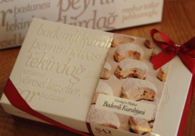 #packaging #design #sarpatisserie #cookie #karbonltd