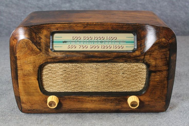 1000 Images About Radios Antiguos On Pinterest Antigua