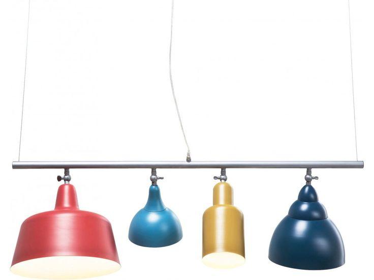 Lampa Wisząca Variety — Lampy wiszące Kare Design — sfmeble.pl