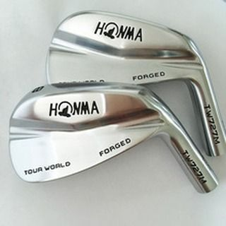 Cooyute New mens Golf head HONMA TW727M Soft iron Golf Irons head set 4-10 Golf Club head no Golf shaft  Free shipping $ US $308.75 and FREE Shipping  Tag a friend who would love this!  Active link in BIO  #phonecases #jeanswomen #womenskirts #kitchentools #bicycles #beauty  Yummery - best recipes. Follow Us! #kitchentools #kitchen