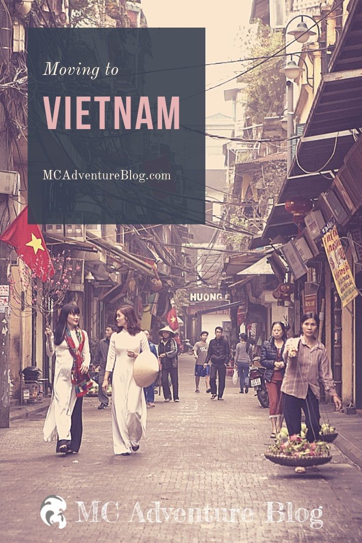 Moving to Vietnam and our life of travel | Asia Travel Inspiration