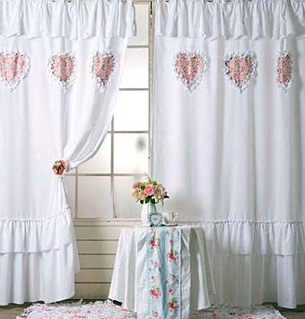 ideas de cortinas de diseño con sus manos