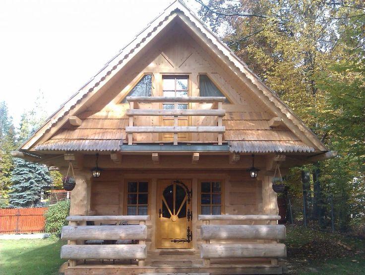 A kicsi házak nem csupán bájukkal, de praktikusságukkal is hódítanak | Sokszínű…