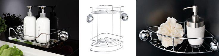 1000 Ideas About Shower Caddies On Pinterest Corner