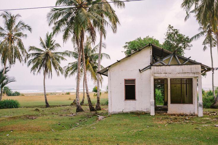 SIMEULUE, INDONESIA BY PARKER HILTON — Spirited Pursuit