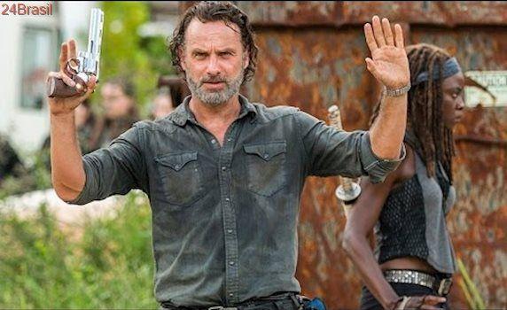 The Walking Dead 7 Temporada Episódio 14 Legendado - Trailer