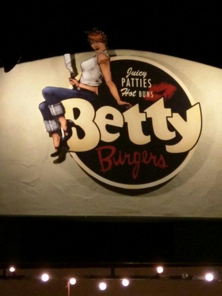 Betty Burgers, Santa Cruz - Menu, Prices & Restaurant Reviews - TripAdvisor