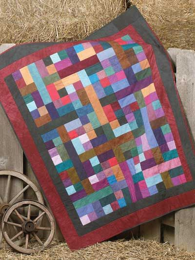 Scrap Quilt Patterns For Beginners : 17 Best images about Memory Quilts on Pinterest Memory quilts, Quilt and Infatuation