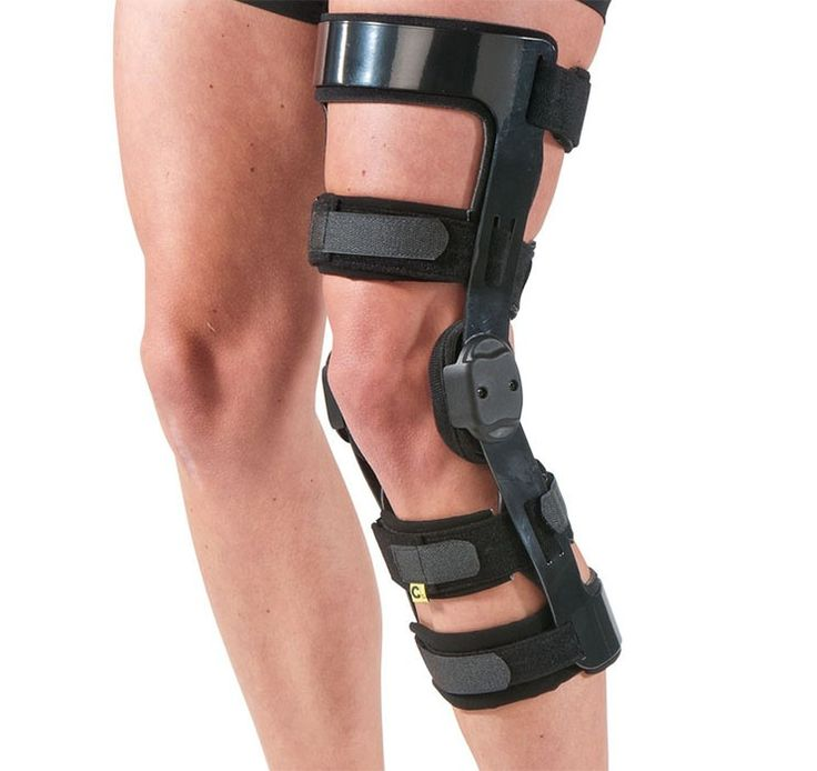 Allard USA M2 ACL Knee Brace