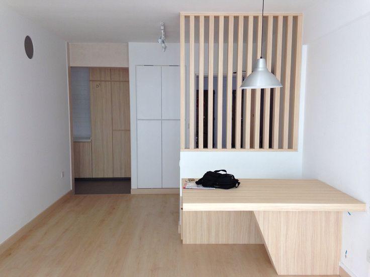 First attempt to a muji home muji theme home for Muji home design