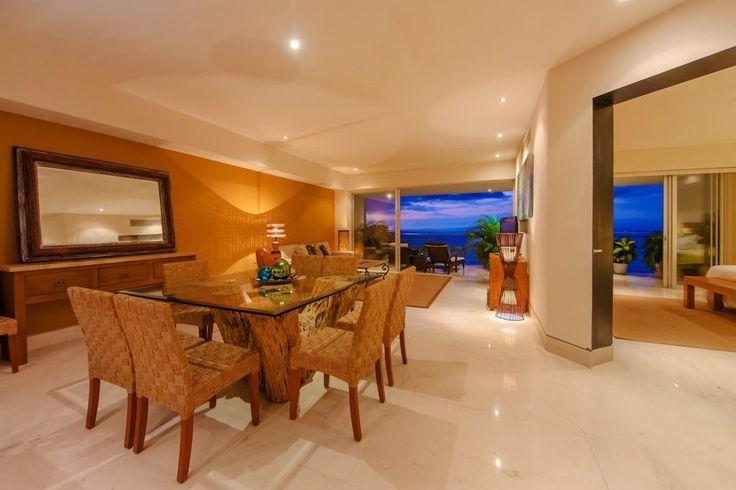 Paramount Bay Condominium 708 C -- Conchas Chinas #LuxuryTravel www.lujure.ca