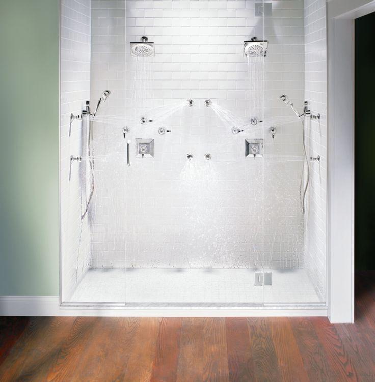 14 best Spectacular Dream Showers images on Pinterest | Dream ...