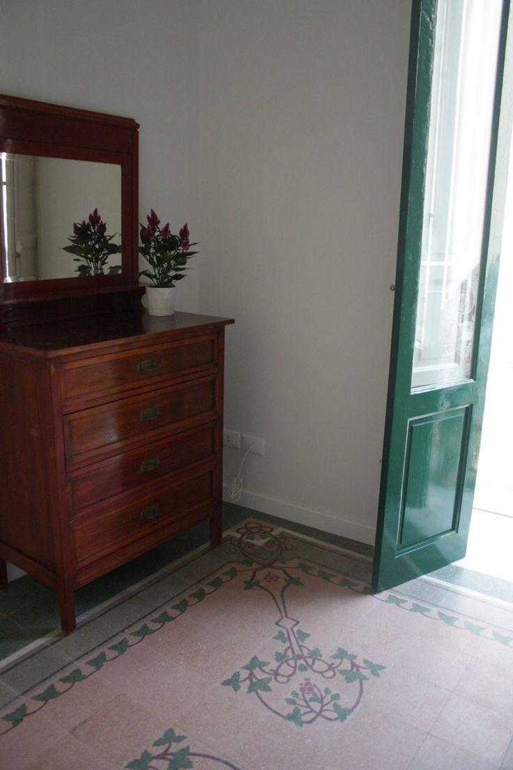 #Comò of liberty art style. #Furniture of #House in #Sicily www.bebtrapanigranveliero.it