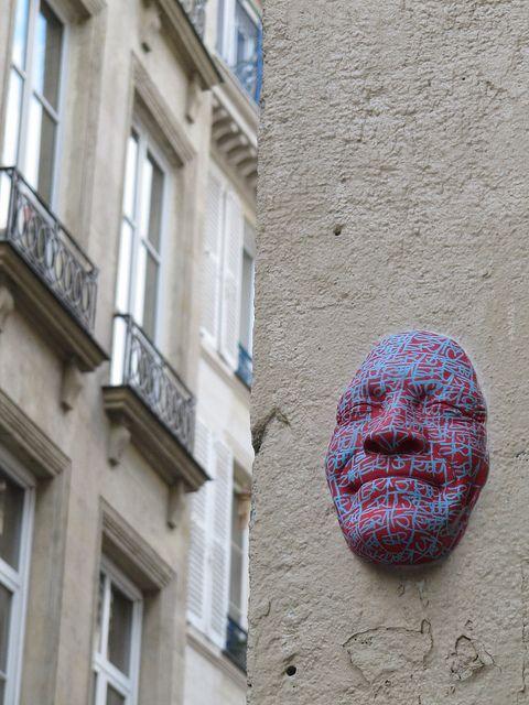 parisian street art | Paris Street Art 13 | Flickr - Photo Sharing!
