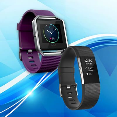 Fitbit Blaze and Charge 2 are new Fitbit models 2016. Which one is the Best? How's different comparing to Fitbit Charge HR? Let's find out here.