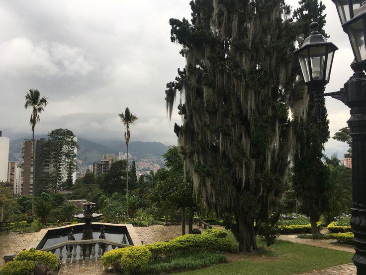 Paisajes que enamoran.... Medellin