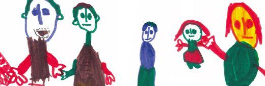 Sokat hallani a szendvicsgyerek tünetről, vagyis a középső testvérek speciális helyzetéről: két szülő és két testvér között – mégis egyedül.