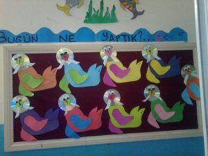 Seal craft idea for kids | Crafts and Worksheets for Preschool,Toddler and Kindergarten