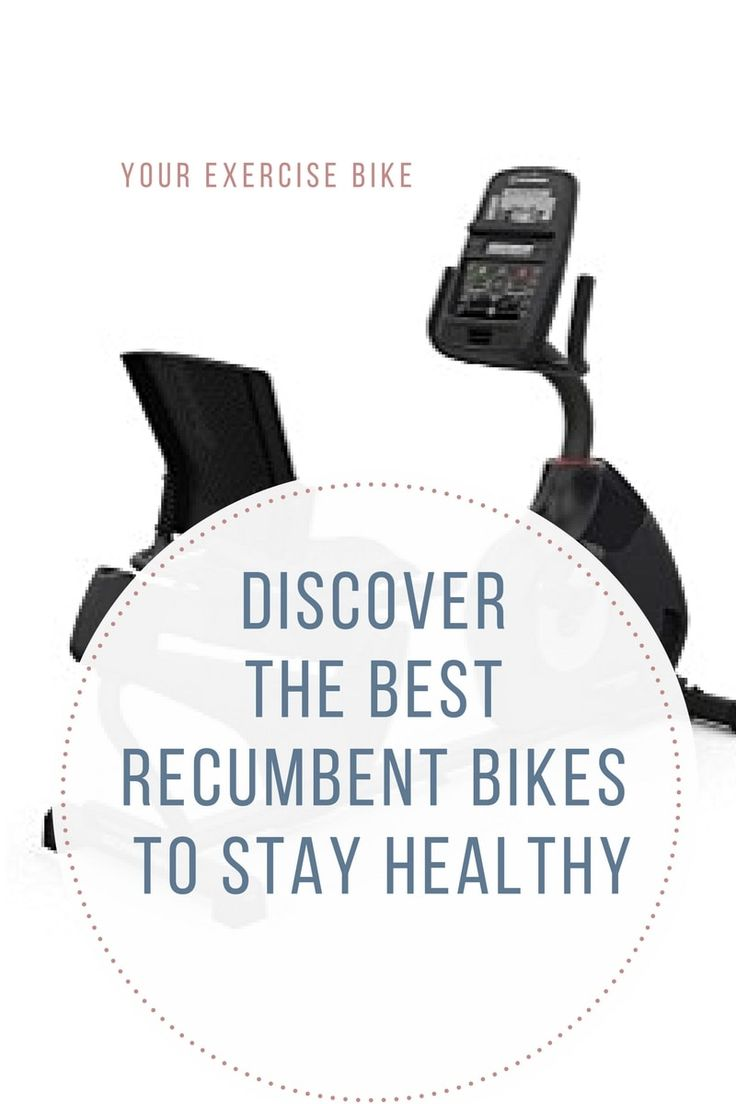16 best The best rebent exercise bikes images on Pinterest