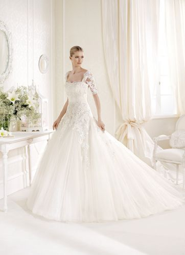 ILA t40,42 - OUTLET grupo Pronovias - OUTLET -- Sedka Novias