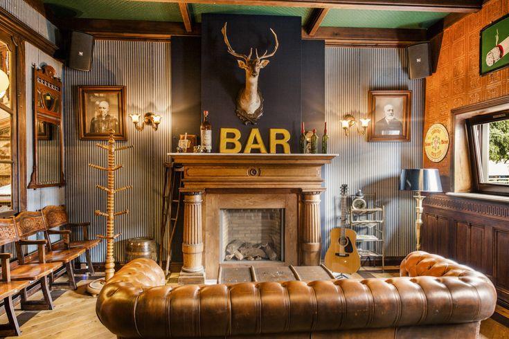 Engelse kroeg | Engelse Pub | Grand Café Interieur | Horeca Interieurbouw | Interieurbouw  | Irish Pub | Barbouw op maat | Mencave | Mancave | Oudewater | Architectural Antiques