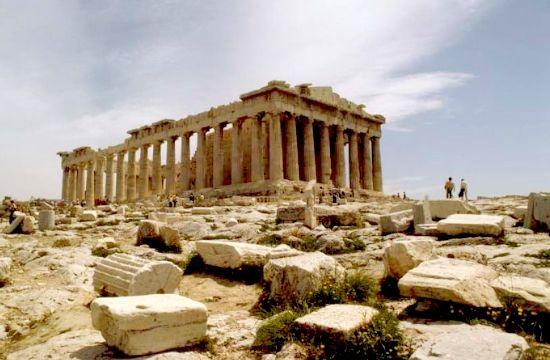 η Αθήνα και η Θήβα στις πιο παλιές πόλεις του κόσμου