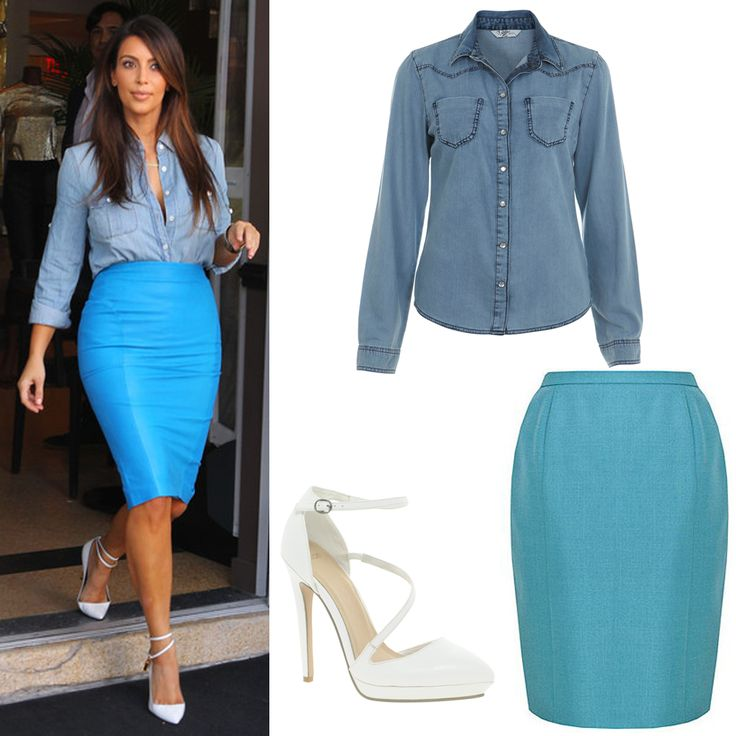The 28 best images about Best Pencil Skirt Outfits Idea on ...