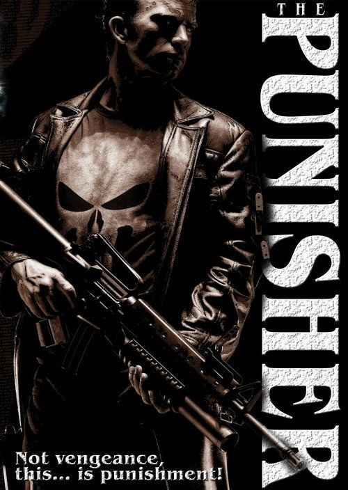 Watch The Punisher 2004 Full Movie Online Free