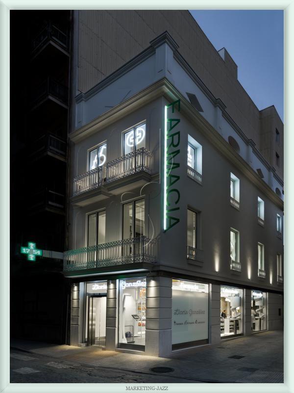 253 migliori immagini farmacias pharmacies su pinterest - Farmacia burriana ...