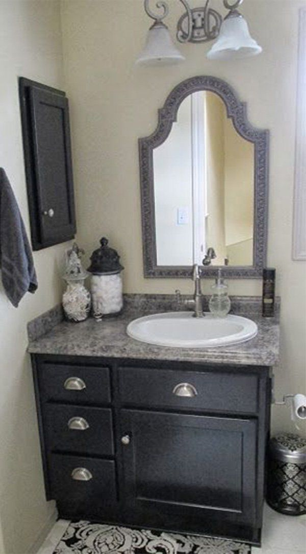 Kleines Badezimmer Dekorieren Tipps Kleines Bad Dekorieren