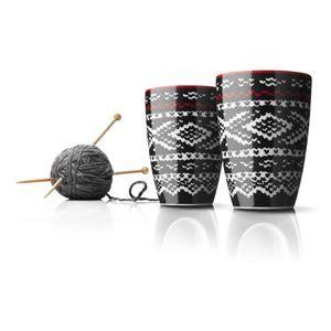 Menu, nordic wool termokopp marius 2stk - Kopper og krus - Kitchn.no