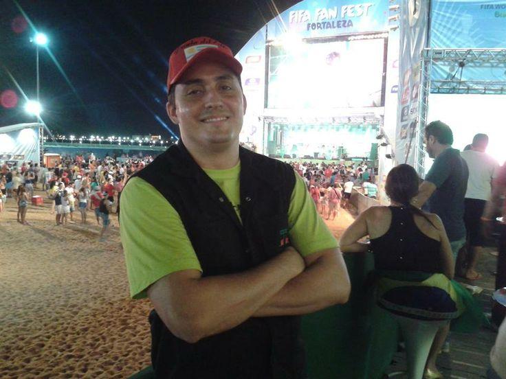 João Victor Serra Azevedo - Fanfest