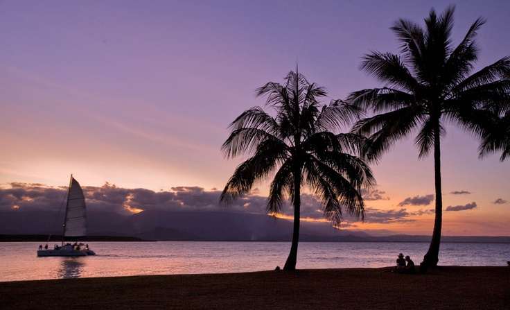 Magical moments in Tropical North Queensland
